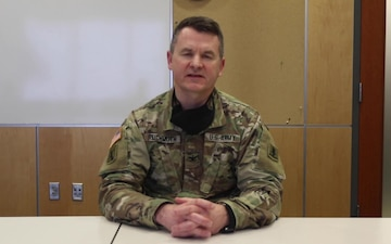 Nebraska National Guard State Surgeon and State Air Surgeon answer FAQs about COVID-19 vaccines