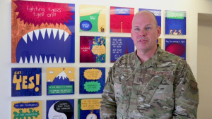 Kirtland AFB sparks innovation movement