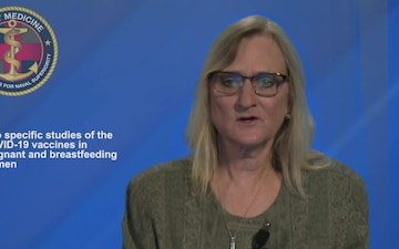 Are the COVID-19 vaccines safe for pregnant or breastfeeding women? Tracy Lopez