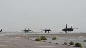 335th EFS conducts DFE at ADAB