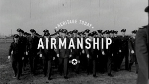 Heritage Today - Airmanship