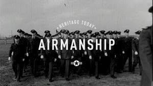Heritage Today - Airmanship