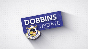 Dobbins Update - February 2021