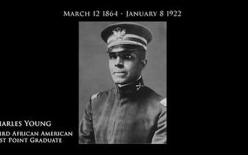 Task Force Illini celebrates Black History Month