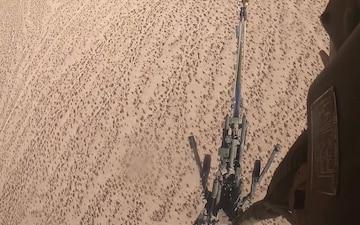 CH-53 Sling Loading