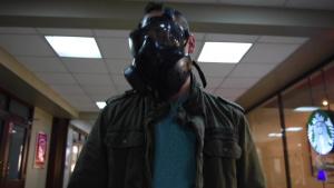 Be Safe, Wear a Mask!