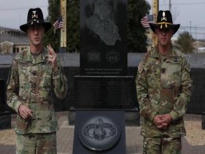 3d Cavalry Regiment COVID-19 Announcement