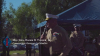 1st Marine Division 80th Anniversary