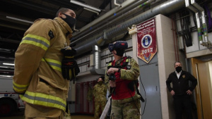 B-Roll_Virtual Reality Fire Training