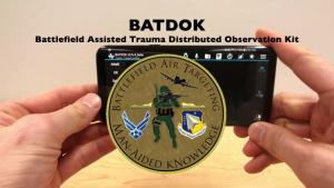 Technology: Battlefield Assisted Trauma Distribution Kit (BATDOK) Software