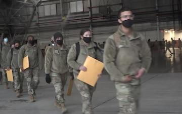 MEDCoE graduates 10,000th soldier under COVID guidlines