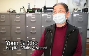 Hospital Affairs Assistant