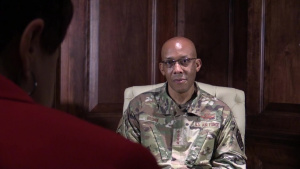 Gen Brown Interview Diversity and inclusion