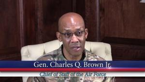 Gen Brown Interview