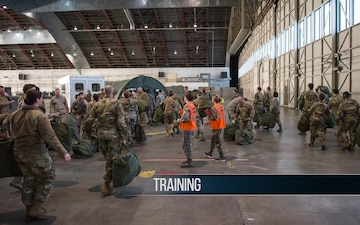 168th Wing Presents: 2020 In 1 Minute