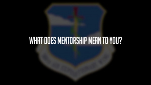 The Meaning of Mentorship