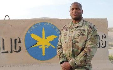 WGN America Maj. Clarence Black