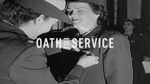 Heritage Today - Oath