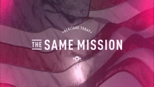 Heritage Today - Same Mission