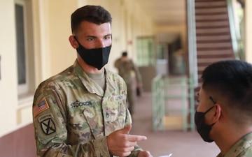 25th Infantry Division Squad Leader Forum 2021