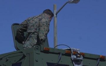 M142 HIMARS Training