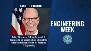 RAGSDALE ENGINEERING WEEK 2