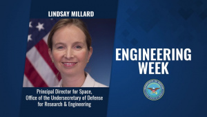 MILLARD ENGINEERING WEEK