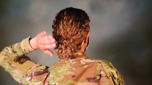 AFI 36-2903 Female Airmen Hair Regulations