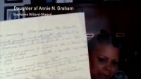 Annie N. Graham: First African-American Woman to Join the Marine Corps