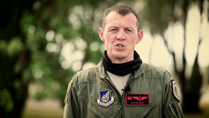 Barksdale Bomber Task Force deployment