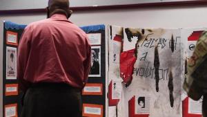 Altus AFB Black History Expo