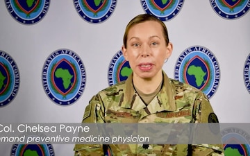 U.S. Africa Command and partner voices on Women, Peace and Security: Part II