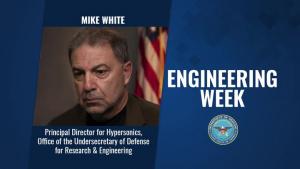 WHITE ENGINEERING WEEK