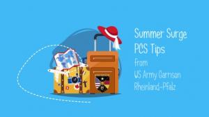 Summer Surge PCS Tip: Photo Your Stuff