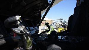 MH-60S Quick Clip
