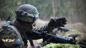 Combined Resolve XV Concludes, Hohenfels Training Area