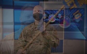ANGTEC Virtual Change of Command