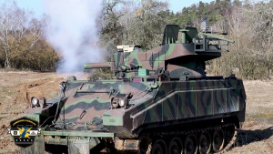 1-4 Infantry Regiment, OPFOR at Hohenfels Training Area