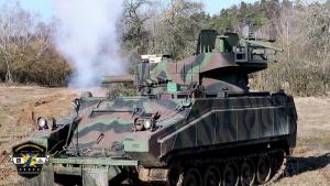1-4 Infantry Regiment, OPFOR at Hohenfels Training Area