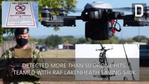 RAF Mildenhall Innovation Madness 2020