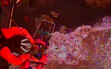 Coast Guard medevacs hiker fallen 100 feet near Hug Point State Park, OR