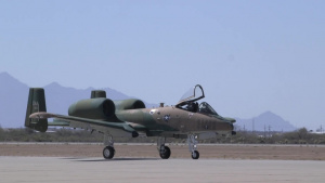 COMACC at Heritage Flight 2021 Quick Clip