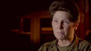 Marine Corps Celebrates Trailblazing Warfighters