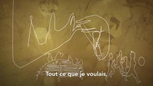 La couleur de la liberté : l'histoire de Visare
