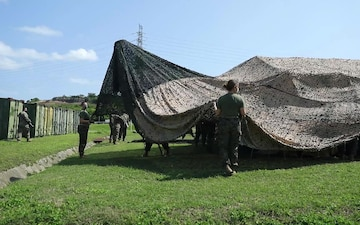 3d Medical Battalion conducts MCCRE