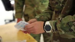 FEMA and MEDCOM Prepare Vaccines 1