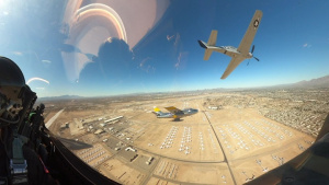 Heritage Flight Training Conference 2021