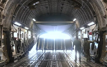 730th Air Mobility Training Squadron mission video
