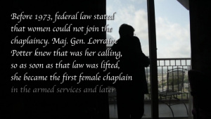 AFIMSC - Women's History Month
