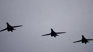 9 EBS Ørland Air Force Station Arrival Recap